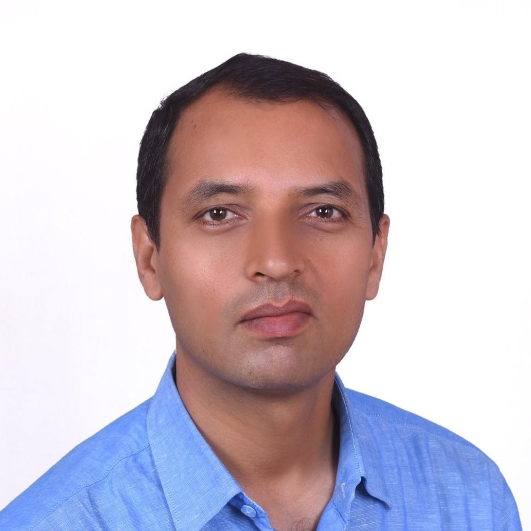 राजुप्रसाद चापागाई