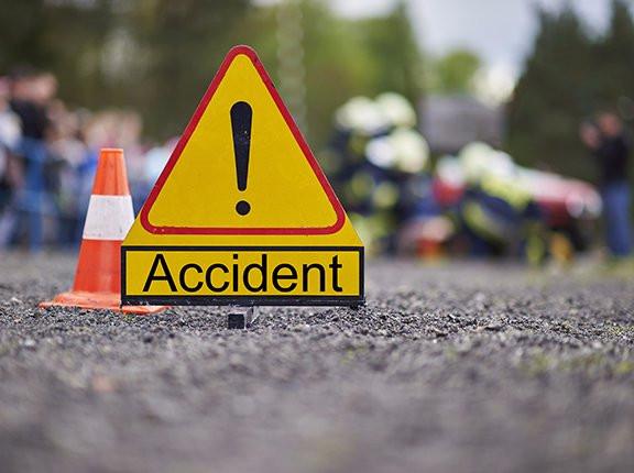 मोटरसाइकल दुर्घटनामा युवकको ज्यान गयो
