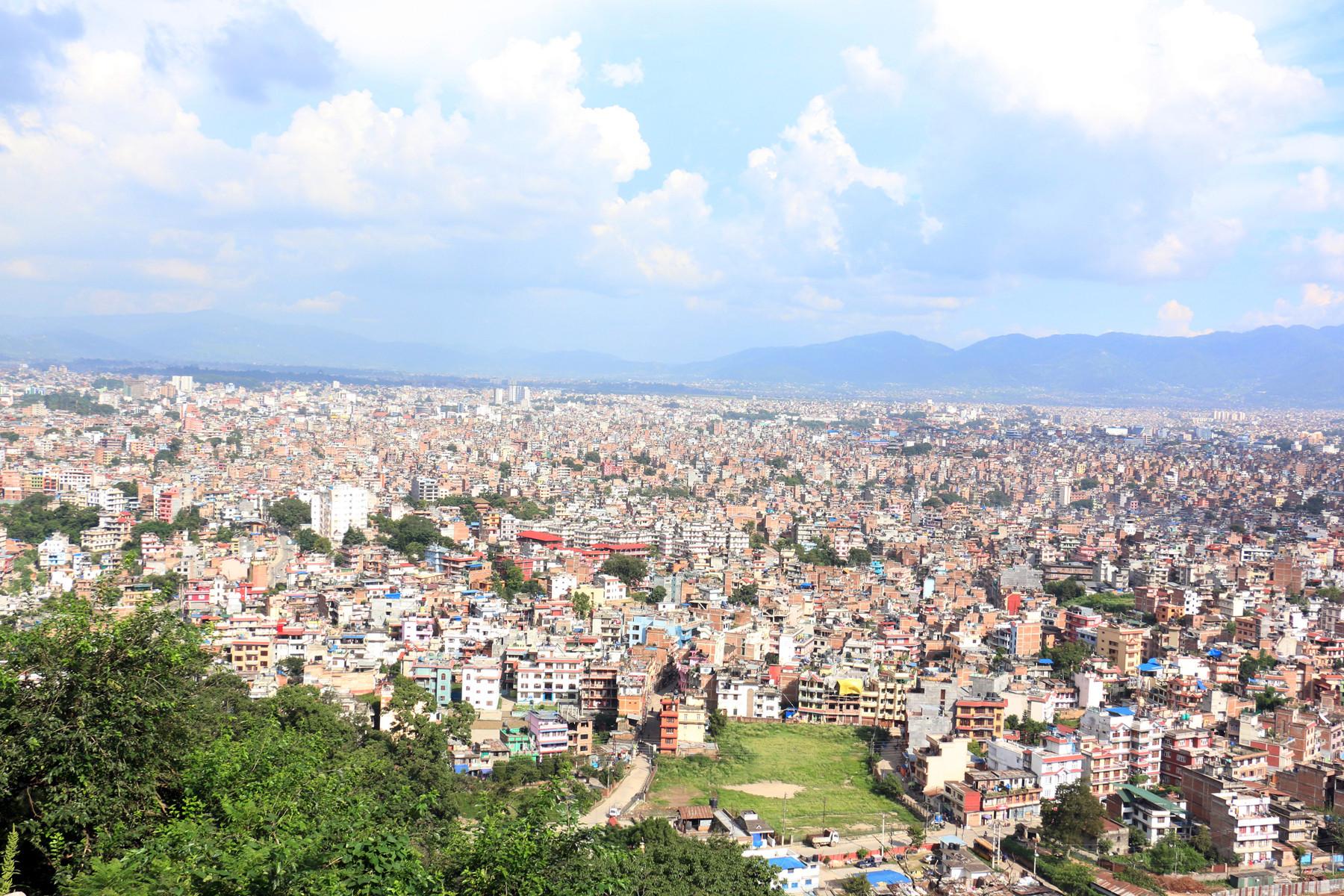 काेराेनाकाे उच्च जोखिममा रहेको काठमाडौंकै आइसोलेसन र क्वारेन्टाइन खाली