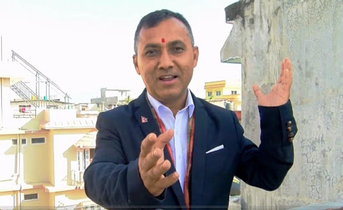 परीक्षण बढाएर शैक्षिक क्षेत्र खुला गर्दै जानुपर्छः प्रवक्ता शर्मा