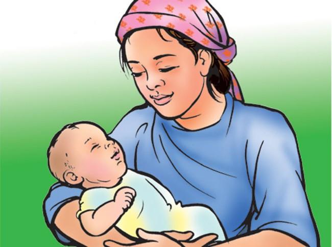 १७ वर्षीया गर्भवतीकाे हवाइ उद्दार
