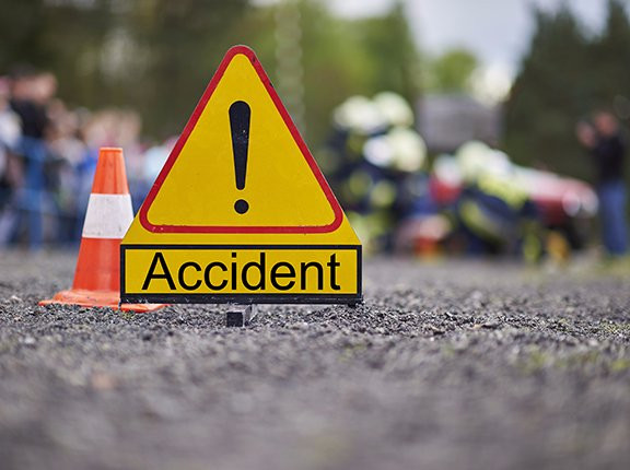 मोटरसाइकल दुर्घटनामा दुईको मृत्यु, एक गम्भीर घाइते