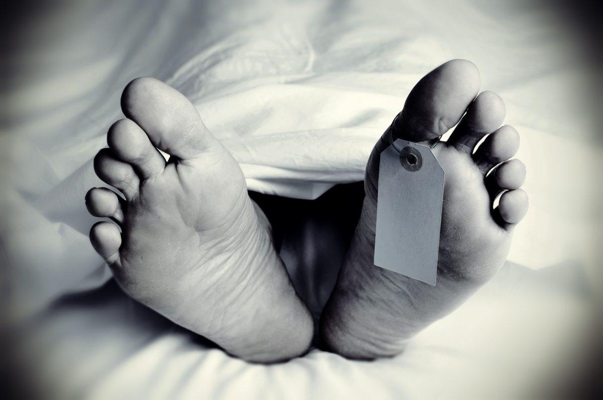 ढिस्कोले पुरिएर सासूबुहारीको मृत्यु