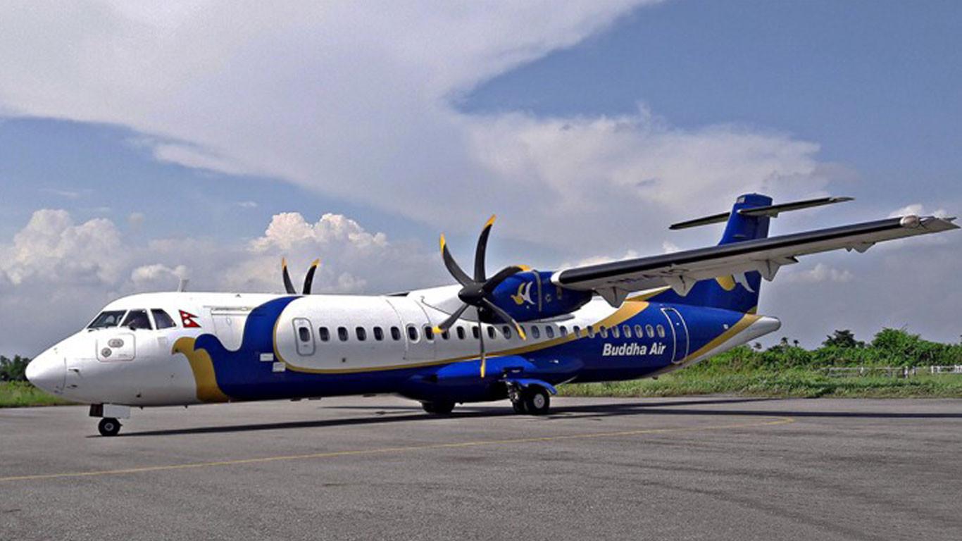 बुद्ध एयरको जनकपुर–काठमाडौं कनेक्सनः असोजमा मात्रै ४७ उडान 'डिले' (सूचीसहित)