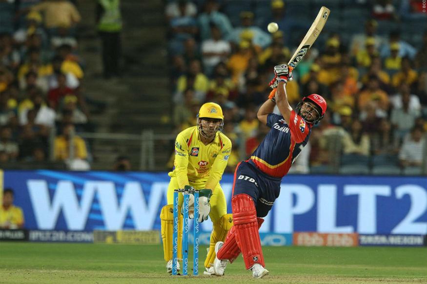 सन्दीपको टोली दिल्लीको पहिलो हार, चेन्नईसँग ६ विकेटले पराजित