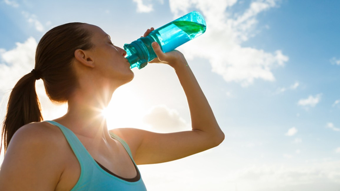 हामीले दैनिक कति पिउने पानी ?