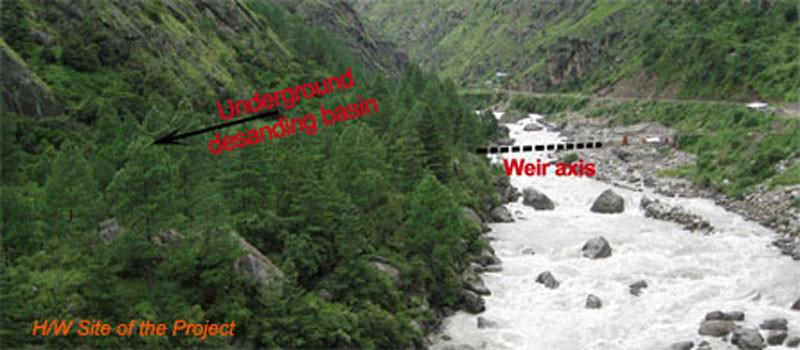 रसुवागढी हाइड्रोपावर : २०७६/७७ देखि १० प्रतिशत लाभांश पाइने