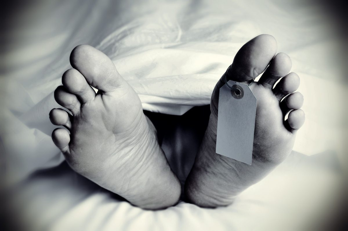 एक युवक मृत अवस्थामा भेटिए