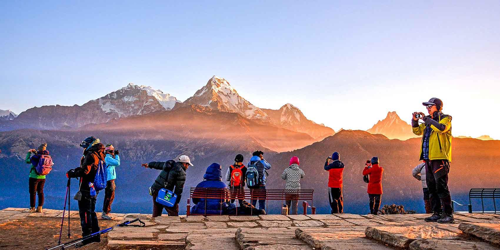 पर्यटक वृद्धिदरमा नेपाल एसियामै पहिलो