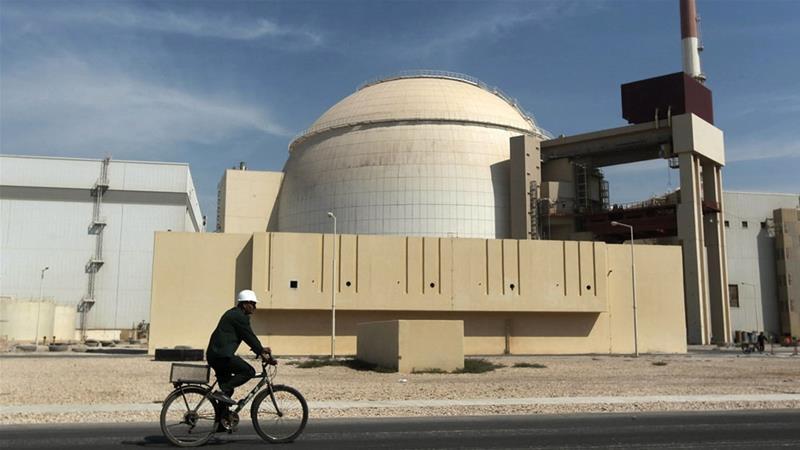 परमाणु सम्झौता प्रतिबद्धताबाट पछि हट्यो इरान