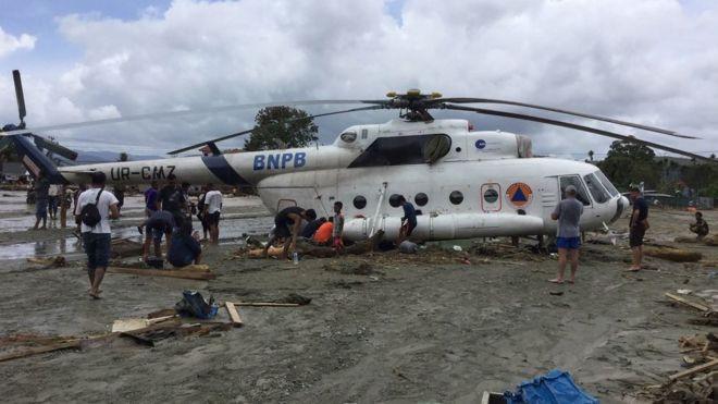 इन्डियन एयर फोर्सले आफ्नै हेलिकप्टर खसालेको थियो