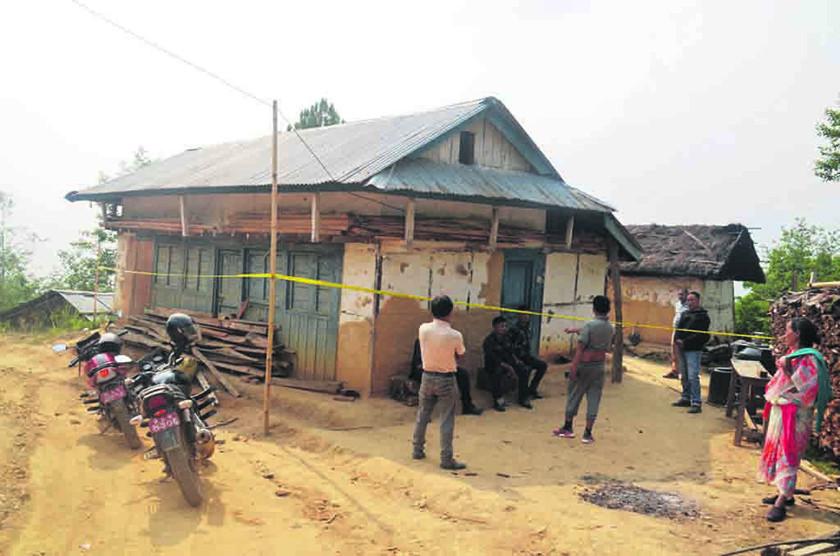 मिक्लाजुङ हत्याकाण्ड : 'पत्याउनै गाह्रो, सपनाजस्तो'