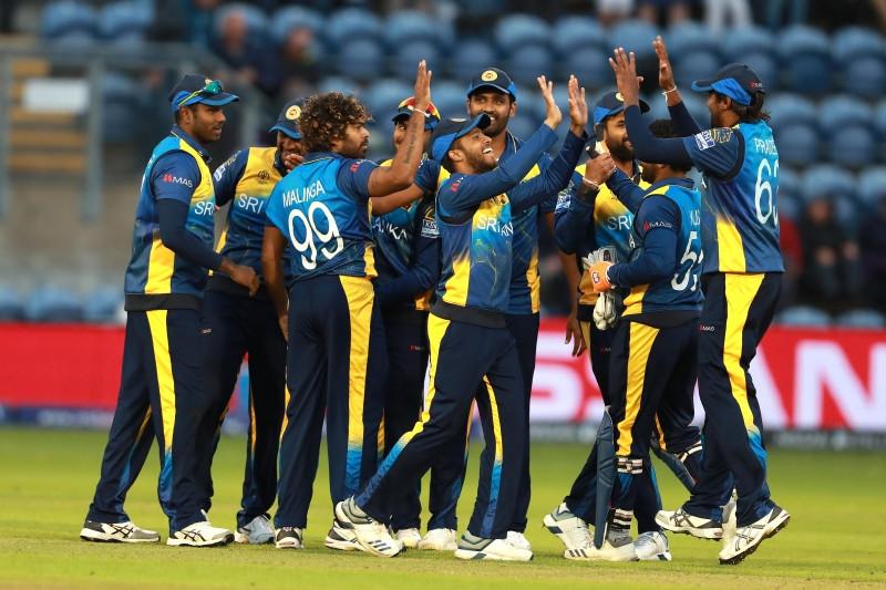 विश्वकपमा वर्षा, श्रीलंका र बंगलादेशको खेल रद्द