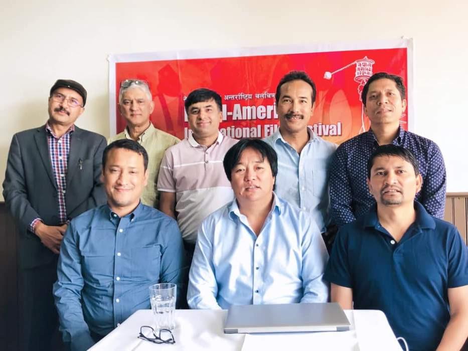 नेपाल–अमेरिका चलचित्र महोत्सवकाे तयारी तीव्र