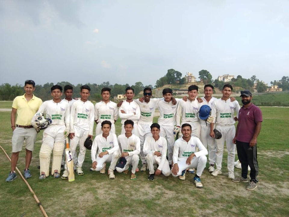 कैलाली डल्फिन काठमाडौं रोयल्स ब्रमास्मी एसईई कप क्रिकेटको फाईनलमा