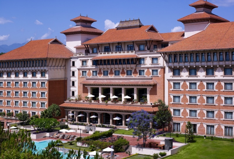 पाँचतारे होटल हायात पाँच दिनदेखि बन्द