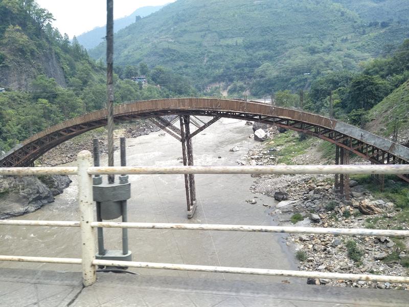 २४५ वटा नयाँ पुल बन्ने, चार अर्ब बजेट विनियोज