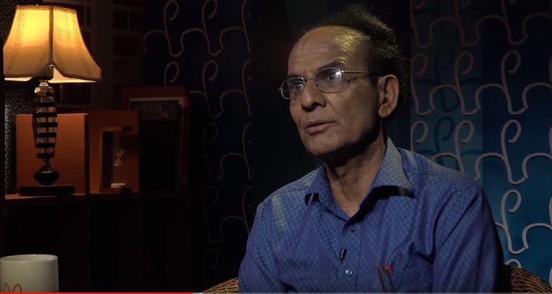 संयोगले काठमाडौं आइपुगेको हुँ: कृष्णहरि बराल