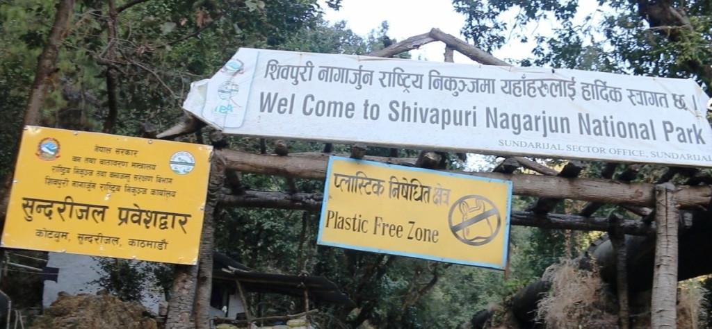 शिवपुरीमा सफारी : पर्यावरण तहसनहस हुने खतरा