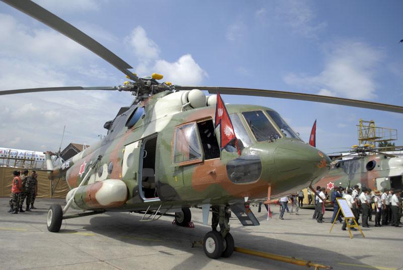 'क्वारेन्टाइनमा बसेकाको स्वाब सङ्कलन गर्न हेलिकोप्टर पठाइदिनू'