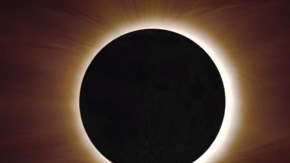 आज लाग्दै छ सूर्यग्रहण, हुनेछ पृथ्वी अन्धकार