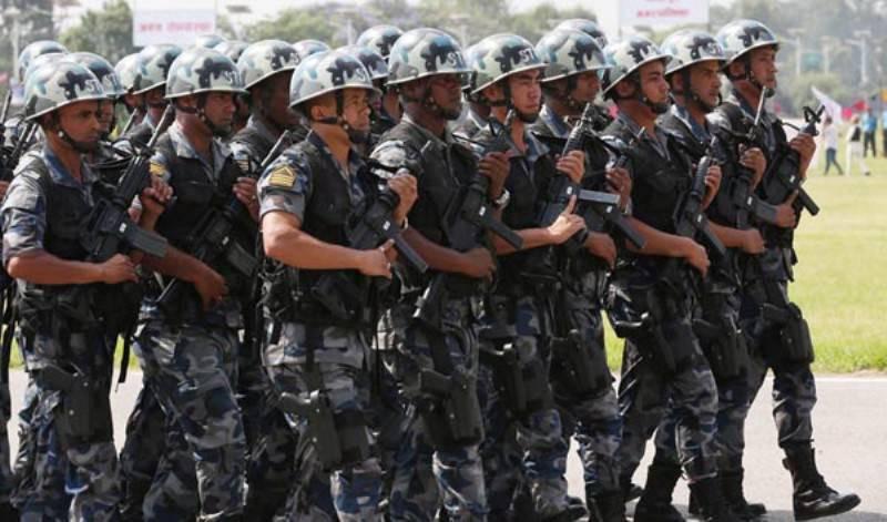 सीमा सुरक्षा सशक्त बनाउँदै सरकार, थप १ सय बढी बीओपी थपिँदै