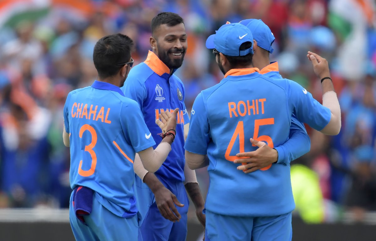 भारत र न्युजिल्यान्डको खेल आज, खेल नभए भारत यसरी पुग्न सक्छ फाइनलमा