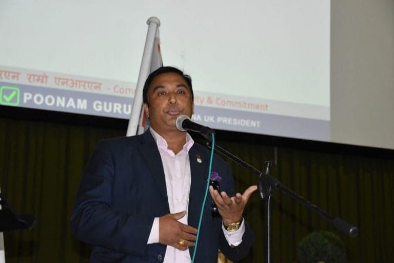 एनआरएन युके निर्वाचन : आईसीसी सदस्य सिम्खडालाई कारबाहीको माग