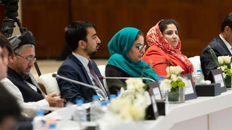 अफगान सरकार र तालिवान मानव हताहती राेक्न सहमत
