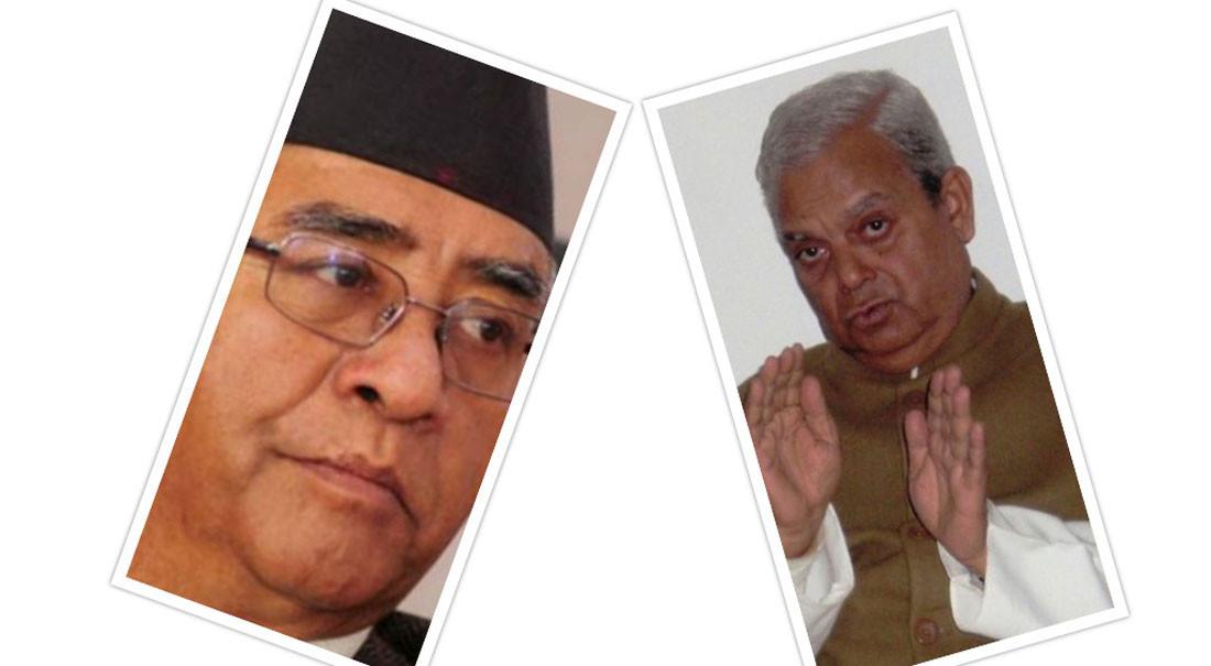 सरकारविरुद्धको मोर्चाबन्दीमा कांग्रेस–राजपा
