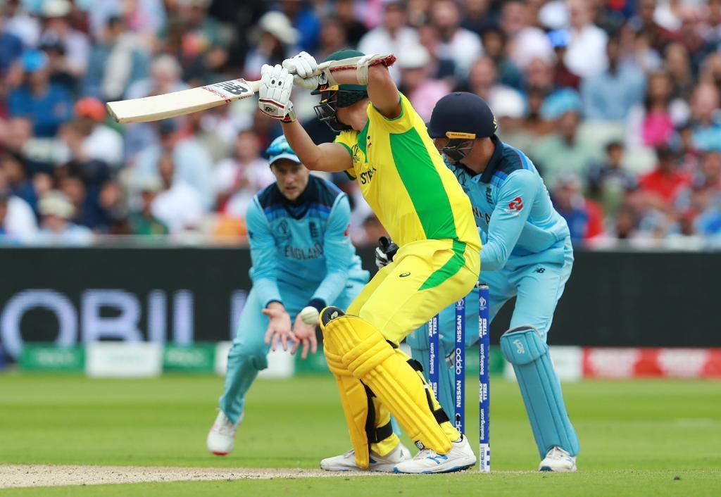 अस्ट्रेलियालाई हराउँदै इंग्ल्यान्ड २७ वर्षपछि विश्वकप क्रिकेटको फाइनलमा
