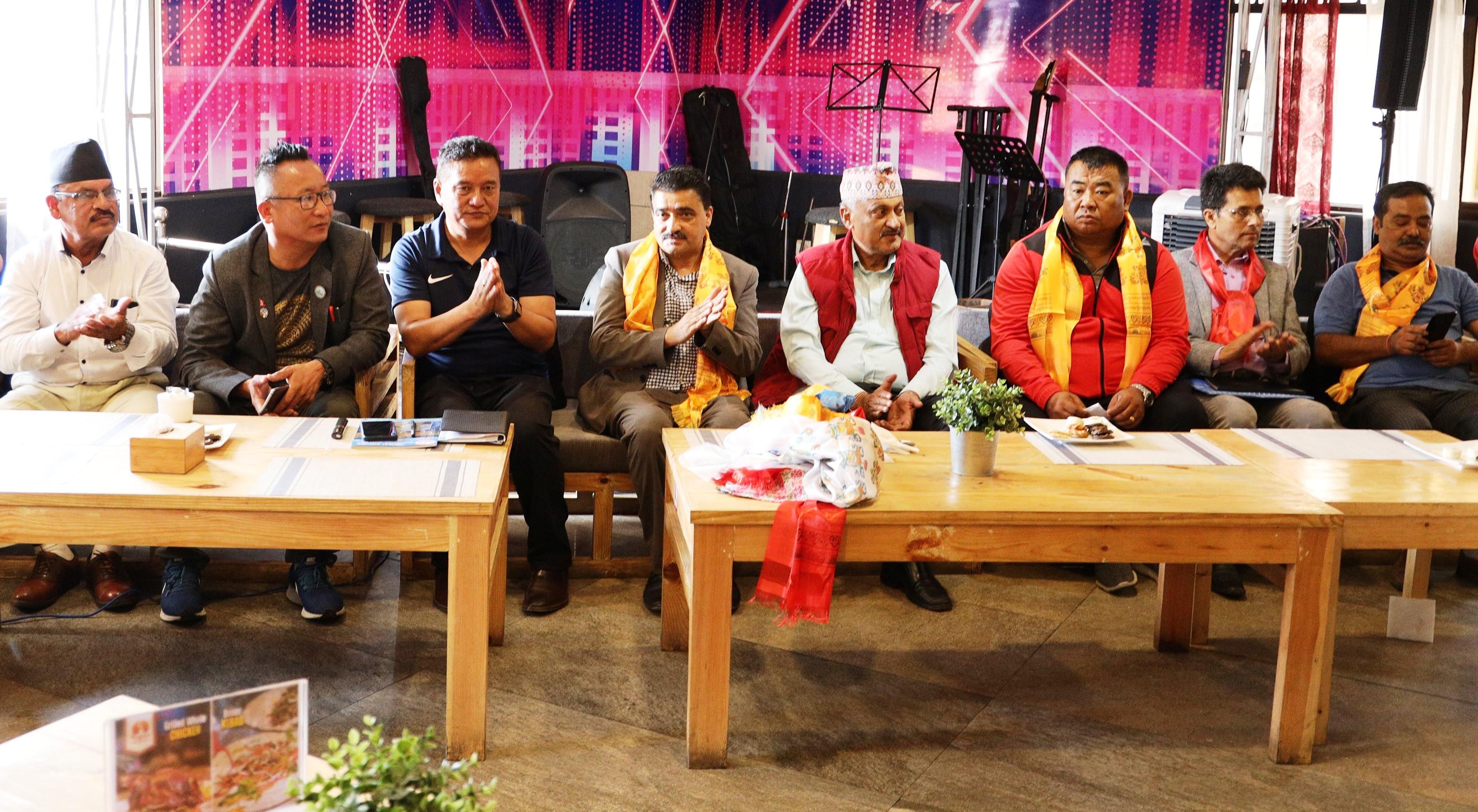 नेपाली क्रिकेट एक हप्ताभित्र समस्यामुक्त हुन्छ : सदस्य सचिव शिलवाल