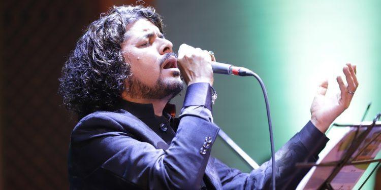 गायक प्रमोद खरेल सदभावना दूत नियुक्त
