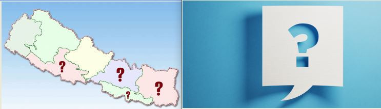 संघीयता कार्यान्वयनमा उदासीन प्रदेश