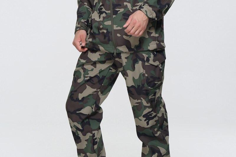 गैरसैनिकलाई 'कम्ब्याट' पोशाक निषेध