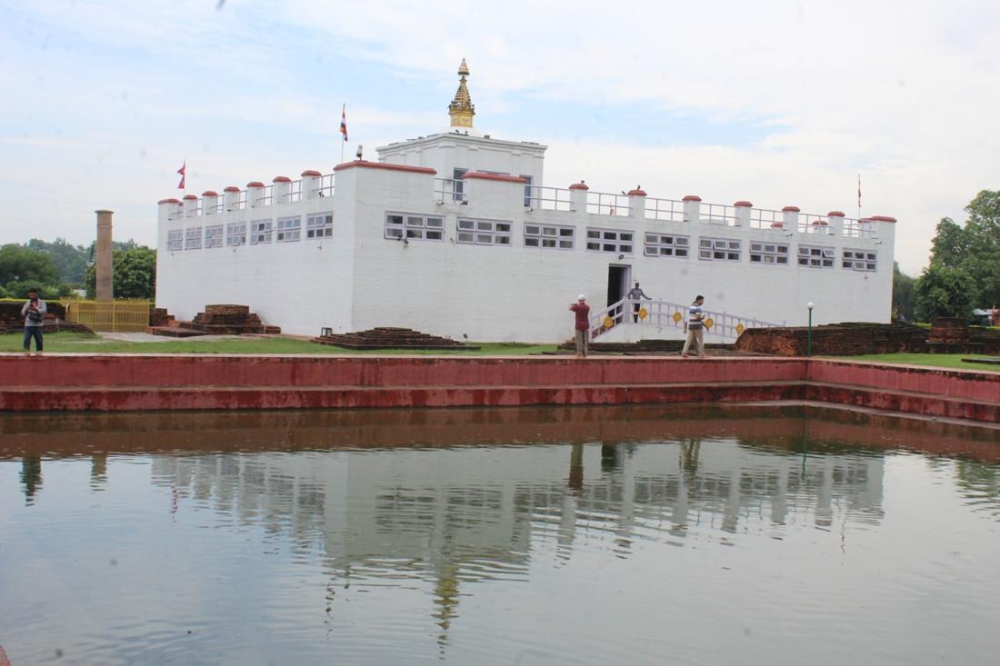 लुम्बिनीमा पर्यटककाे बसाइ लम्ब्याउने याेजना खै ?