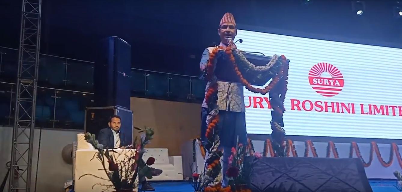 'आसाम राज्यकाे राष्ट्रिय नागरिक दर्ताले नेपाली भाषीलाई कुनै असर गर्दैन'