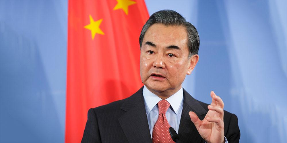 'अमेरिका–चीन सम्बन्धलाई नयाँ शीतयुद्धमा परिणत गर्न खोजिँदै छ'