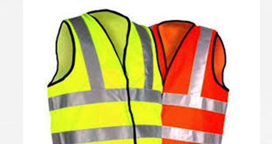 यातायात मजदूरले अनिवार्यरूपमा पोशाक लगाउनुपर्ने