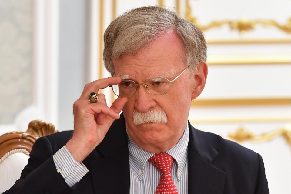 अमेरिकी राष्ट्रपति ट्रम्पका सुरक्षा सल्लाहकार बर्खास्त