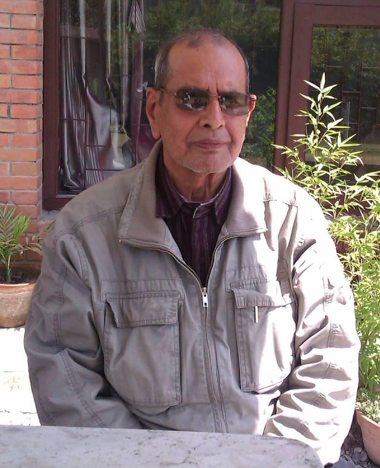 अरविन्द रिमाल