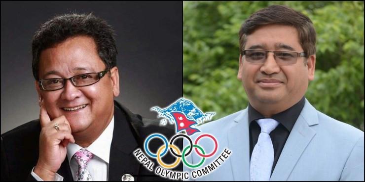 ओलम्पिक कमिटी निर्वाचन : मुस्लिम आयोगका अध्यक्ष पनि उम्मेद्वार