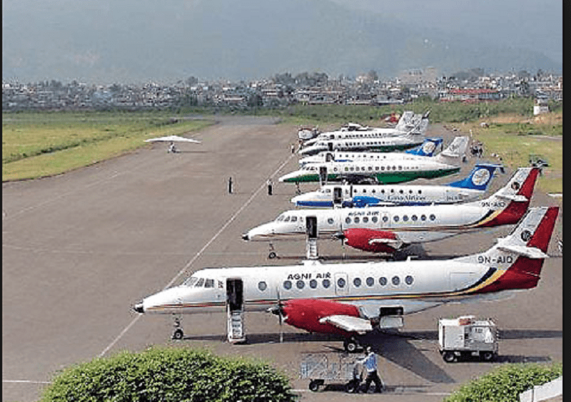 स्वदेशी र विदेशीलाई समान हवाई भाडा, निजी कम्पनीसँग सञ्चालक रुष्ट