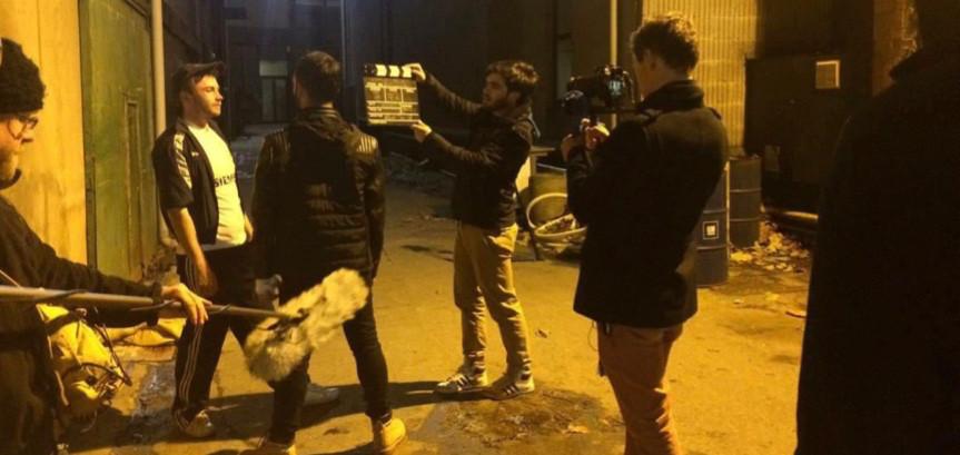 फिल्म पढाउने नयाँ 'नेपाल फिल्म क्याम्पस' खुल्यो