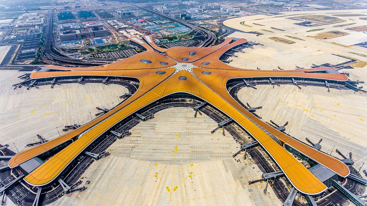 स्टारफिस विमानस्थल, जहाँ आउन सक्छन् १० करोड यात्रु