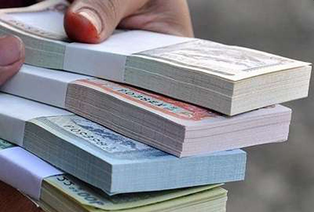 पोखरामा दैनिक १ अर्ब २० करोडबराबरको नयाँ नोट वितरण सुरू