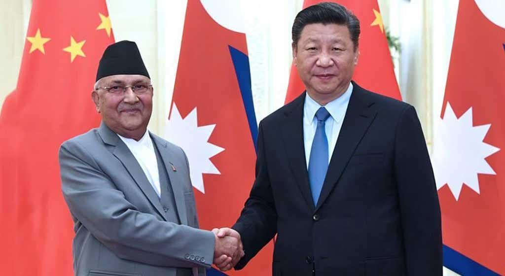 'नेपाल झुक्दैन, सीको भ्रमण सफल हुन्छ'