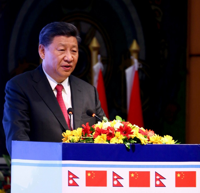 सीको नेपाल भ्रमणपछि चीन 'प्रसन्न'
