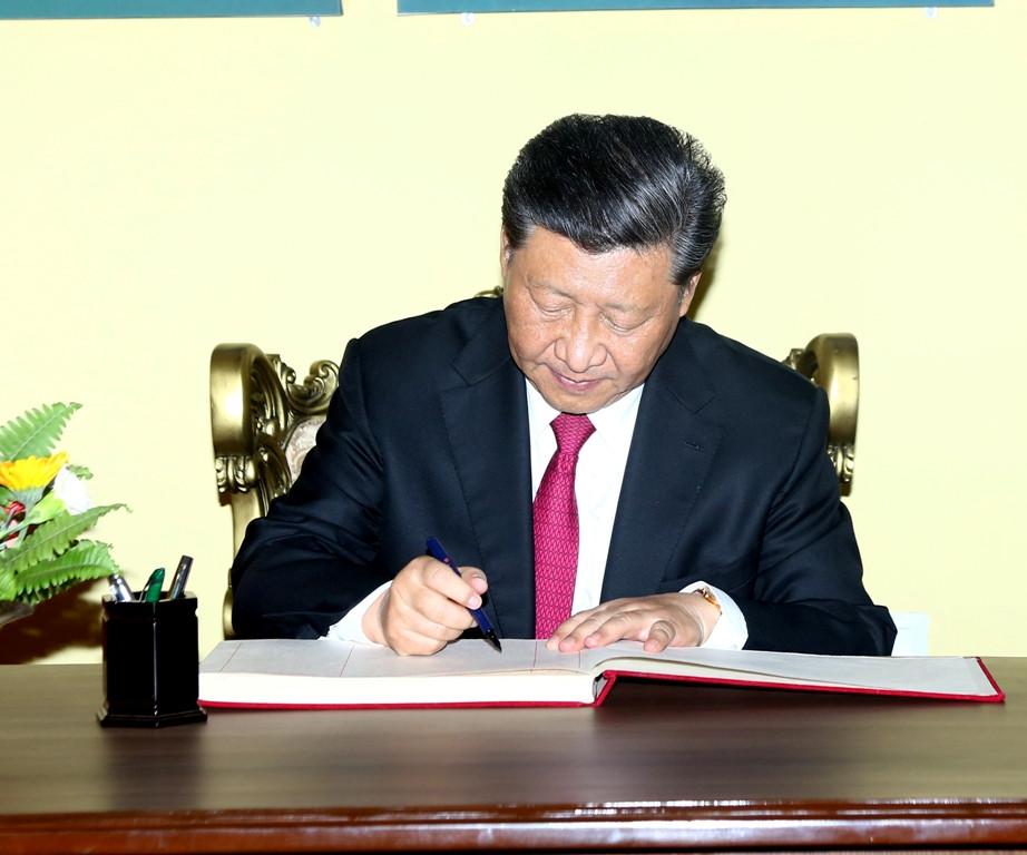 चीनका राष्ट्रपति सीद्वारा सेनालाई युद्धको तयारी तीव्र पार्न निर्देशन