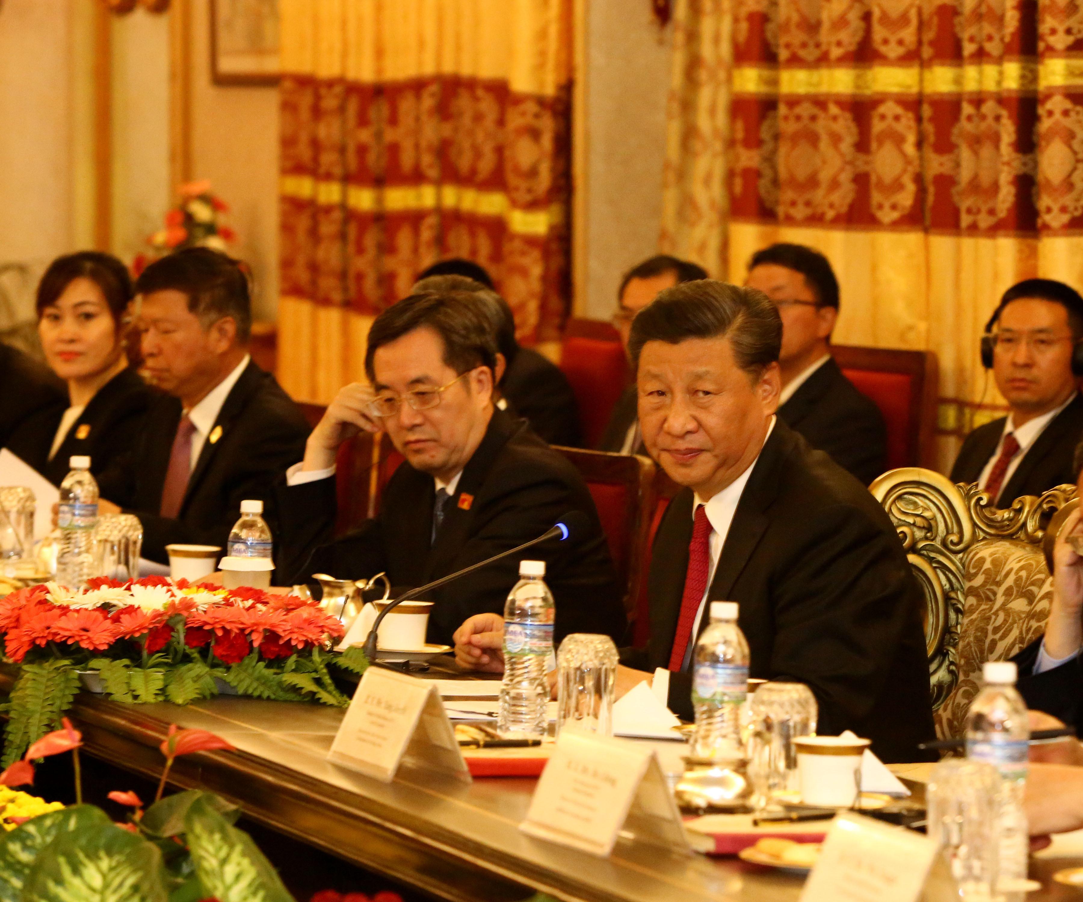 चीन र नेपालकाे प्राथमिकतामा कर्णाली आर्थिक काेरिडोर